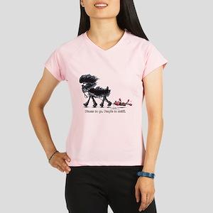 Affenpinscher Places Performance Dry T-Shirt