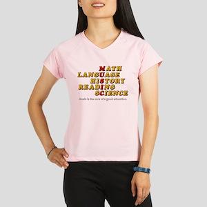 Music Education Performance Dry T-Shirt