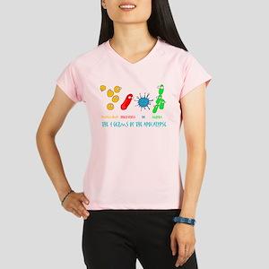 apoc.png Performance Dry T-Shirt