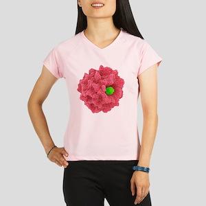 Macrophage engulfing patho Performance Dry T-Shirt