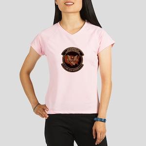 Border Patrol Air and Sea Performance Dry T-Shirt