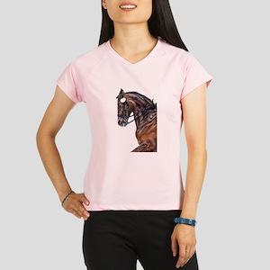 Dressage Performance Dry T-Shirt