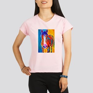 Horse #13 Performance Dry T-Shirt