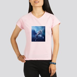 fairy and flying tiger Performance Dry T-Shirt
