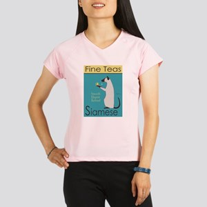 Siamese Fine Teas Performance Dry T-Shirt