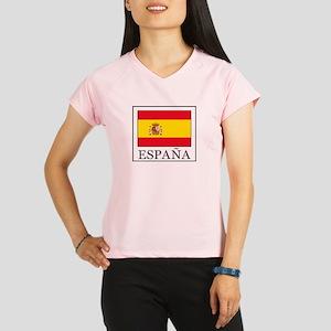España Performance Dry T-Shirt