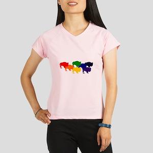 buffalopride Performance Dry T-Shirt