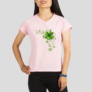 Irish Keepsake Performance Dry T-Shirt