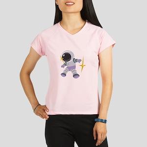 Future Astronaut Performance Dry T-Shirt