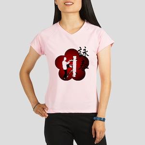 wc-yip-man3lt Performance Dry T-Shirt