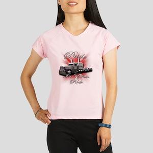 truck4 Performance Dry T-Shirt