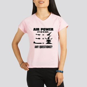 Air Power Performance Dry T-Shirt