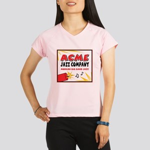 ACME rectangle Performance Dry T-Shirt