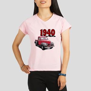 40Fordpick-10 Performance Dry T-Shirt