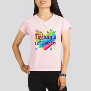 PERSONALIZED 12TH Performance Dry T-Shirt