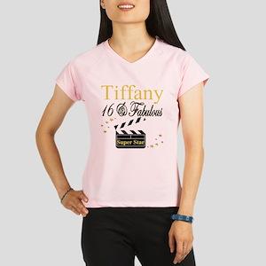 FABULOUS 16TH Performance Dry T-Shirt
