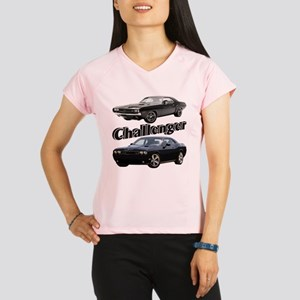 Challenger Performance Dry T-Shirt