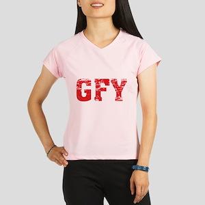 GFY Performance Dry T-Shirt