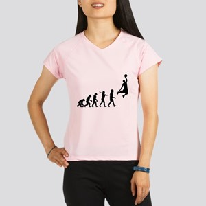 Basketball Evolution Jump Performance Dry T-Shirt