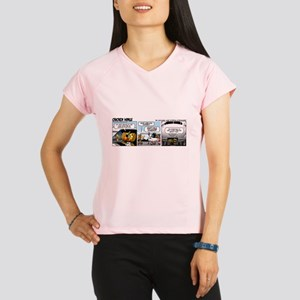 0635 - Parking position Performance Dry T-Shirt
