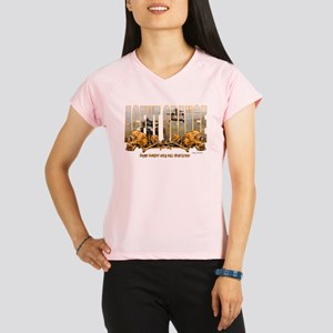 Agent Orange Vietnam Performance Dry T-Shirt