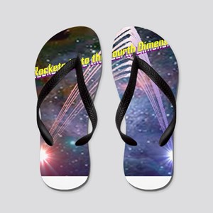 fourth-dimension-space Flip Flops