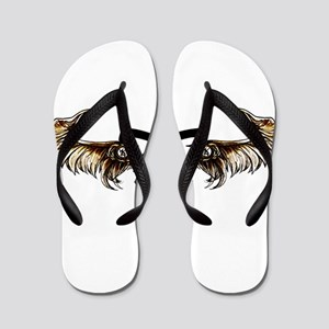 Angelic Wings - Flip Flops