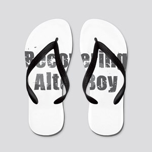 Recovering Alter Boy Flip Flops
