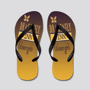 Gilmore Girls TV Flip Flops