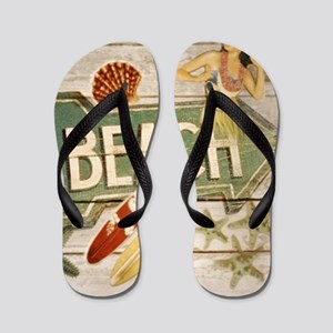 surfer beach fashion Flip Flops