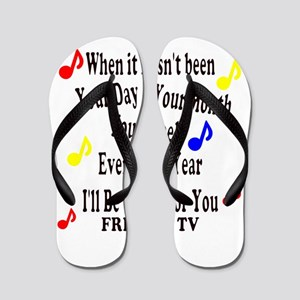 Theme Song Lyrics Flip Flops