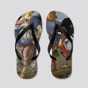 Workshop of Andrea del Verrocchio - Tob Flip Flops