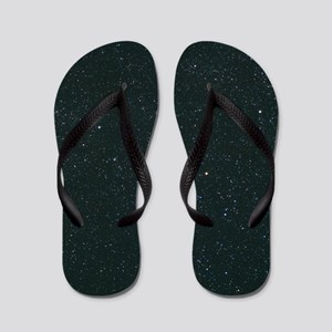 Cassiopeia constellation Flip Flops