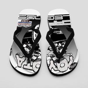 Toyota Flip Flops