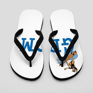Grom Flip Flops