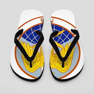 7th_sos Flip Flops