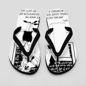8712_general_cartoon Flip Flops