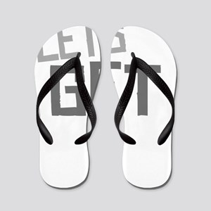 lets-get-lost-fordarks Flip Flops