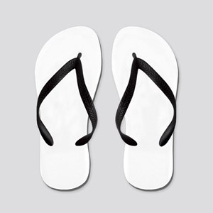l on canvas) - Flip Flops