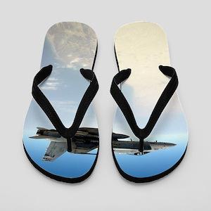 CP-SMPST 081009-N-7665E-001 PR Flip Flops