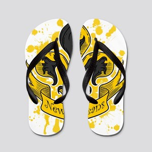 newoleans Flip Flops