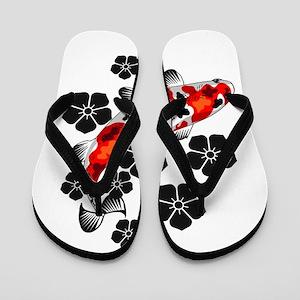 SERENE WAY Flip Flops
