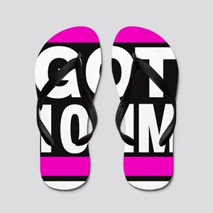 got 10mm pink Flip Flops