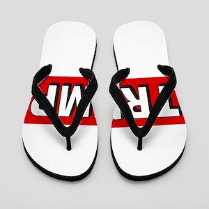 Donald Trump 2016 Flip Flops