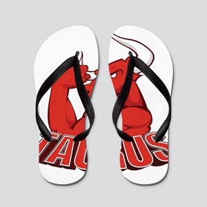 Taurus Flip Flops