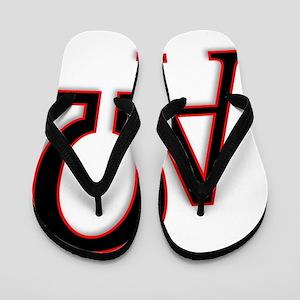 Alpha and Omega Flip Flops