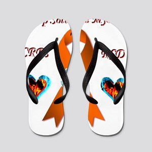 Help Solve the Mystery of CRPS RSD Oran Flip Flops