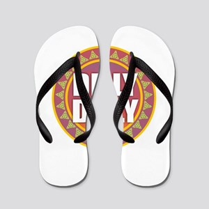 Dilly Dilly Flip Flops