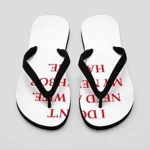neighbor Flip Flops