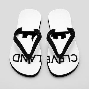 Cleveland Flip Flops